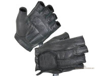 Мотоперчатки Fingerless Motorcycle Gloves
